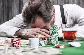 How To Avoid Debt Problems Due To Gambling