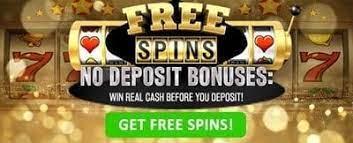 Casino Money With No Deposit