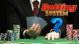 The Most Important Winning Gambling System